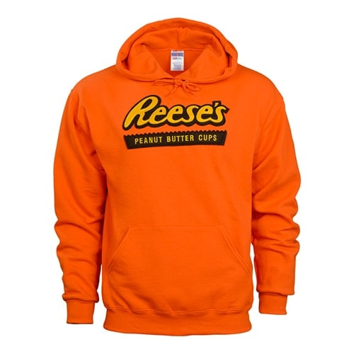 REESE'S Hooded Sweatshirt