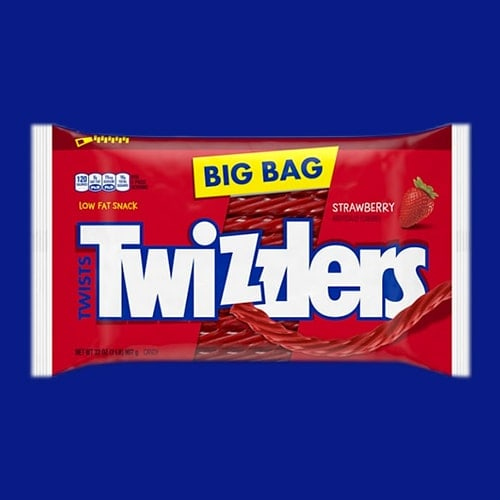 Twizzlers Big Bag