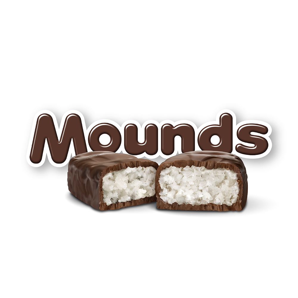 Mounds