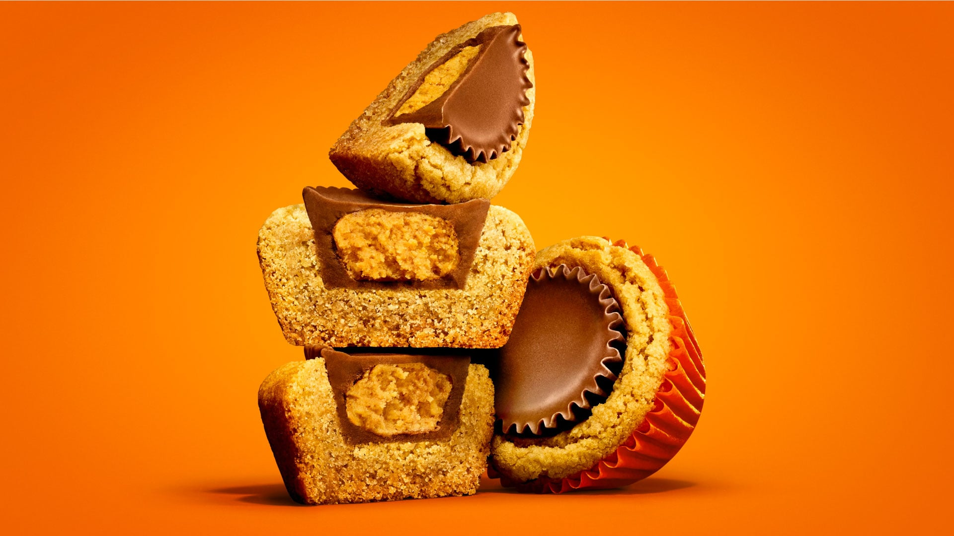 REESE'S Peanut Butter Temptations