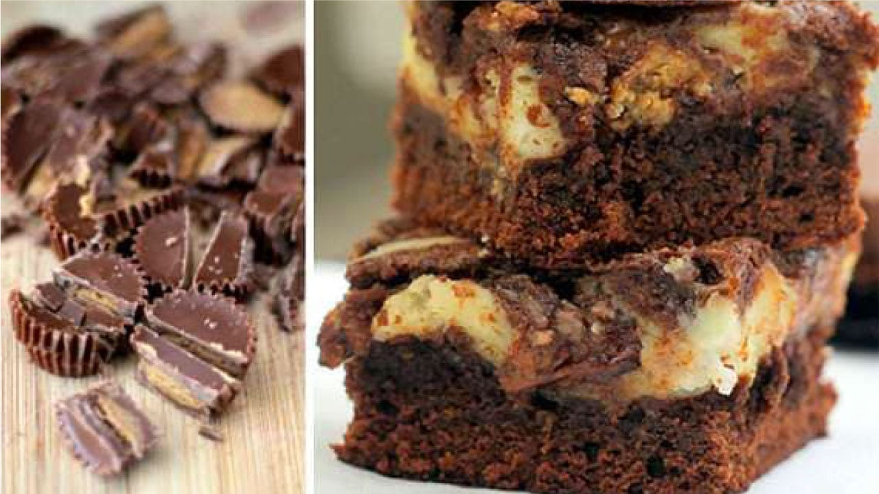 Reese'S Peanut Butter Cheesecake Recipe