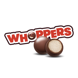 Whoppers Brand